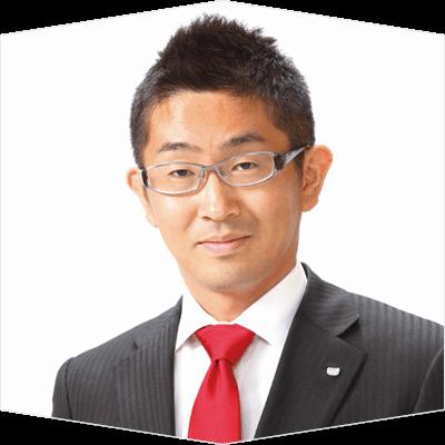 団長 曽布川洋平 公益社団法人 浜松青年会議所