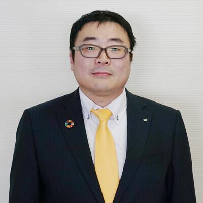 三重ブロック会長 中川崇沖