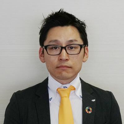 企画部長 近藤孝政