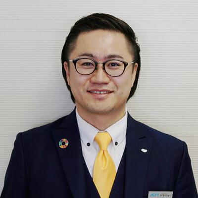 研修委員長 佐野弘明