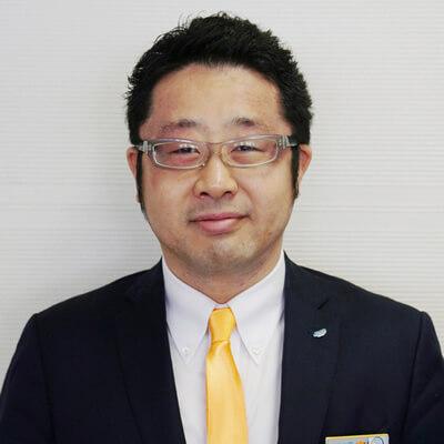 企画委員長 鈴木雅之