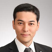 B-1 鈴木健太郎